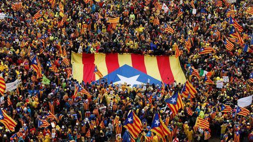 Reporteros Sin Fronteras denuncia las agresiones a periodistas en Cataluña y pide responsabilidad a los políticos