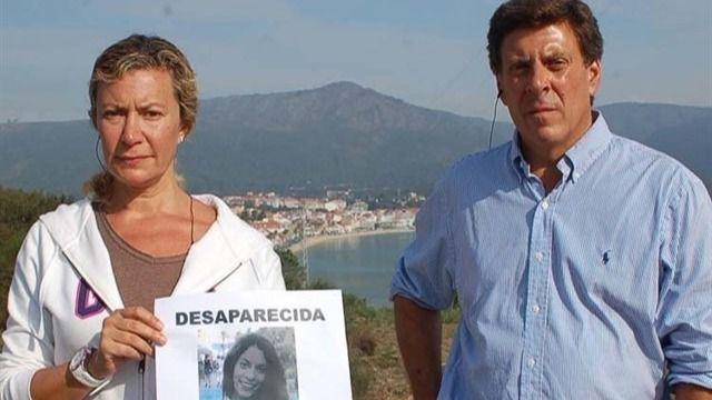 El padre de Diana Quer, denunciado por intento de atropello y violencia de género por su ex mujer