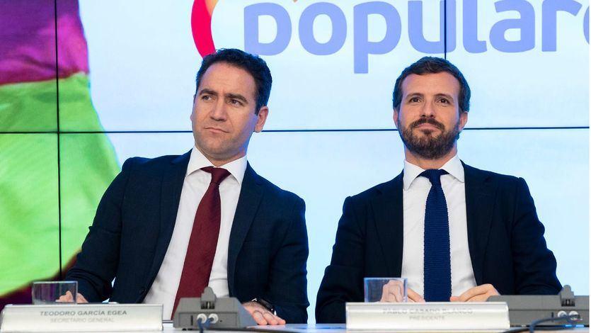 El PP lanza una campaña para denunciar la compra de votos del PSOE andaluz