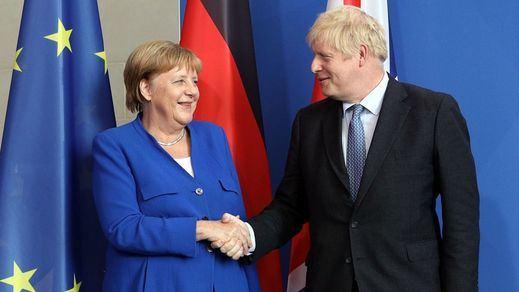 A 3 semanas del Brexit