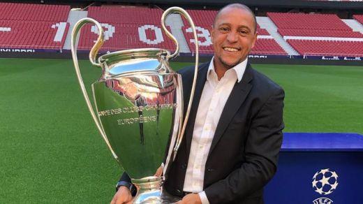 Las rajadas de Roberto Carlos se convierten en trending topic por las impactantes revelaciones de la era galáctica del Madrid
