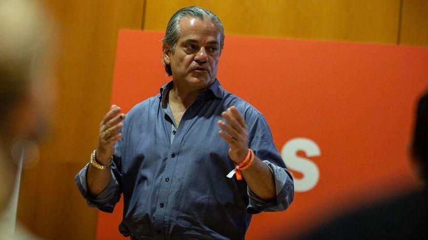 Acusan al empresario estrella de Ciudadanos, Marcos de Quinto, de declarar en Portugal para pagar menos impuestos