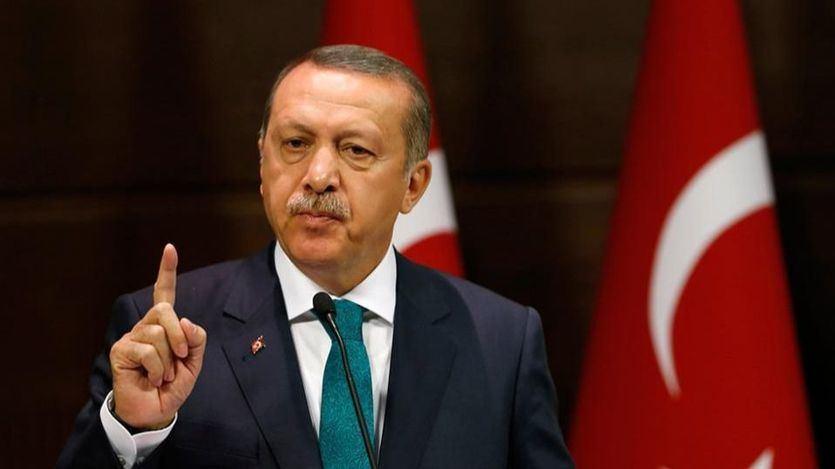 El delirio de Erdogan