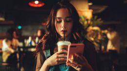 Microinfidelidades: tontear por Whatsapp, intercambiar fotos calientes...