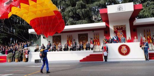 Otro día de la Hispanidad con debate sobre la Patria y México pidiendo de nuevo a España que se disculpe