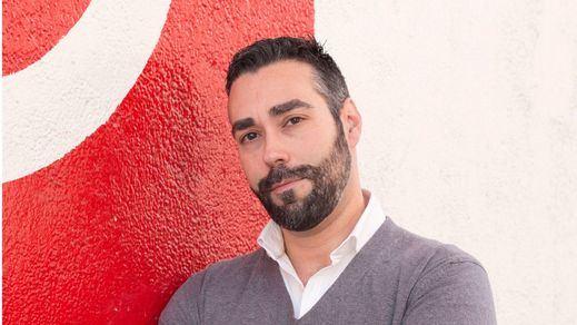 El portavoz de Facua, Rubén Sánchez denuncia amenazas e insultos de dirigentes de Vox