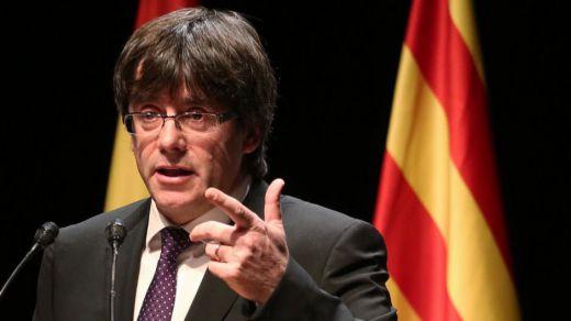 Las reacciones más importantes a la sentencia del 'procés': Puigdemont, Torra, Rufián, el Barça...