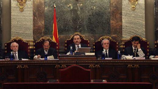 El aviso del Tribunal Supremo a los políticos: no más casos como el 'procés' en los juzgados