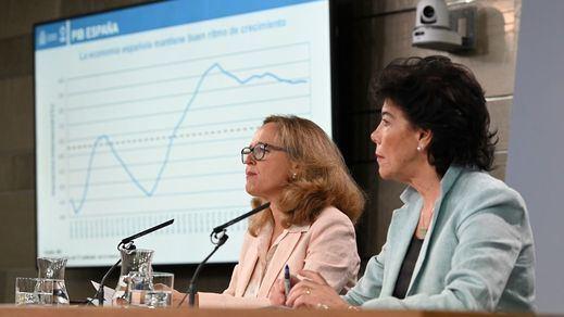 El Gobierno rebaja oficialmente la previsión de crecimiento para 2019 y 2020