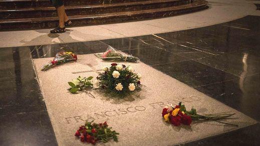 El Tribunal Supremo tumba el último intento de Vox por paralizar la exhumación de Franco