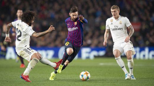 Continúa el culebrón del 'Clásico': a Madrid y Barça no les gustan las fechas alternativas