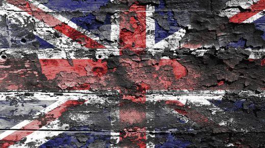Pendientes del Parlamento británico