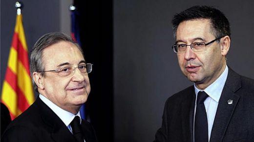 Fecha del 'Clásico': el Barça y el Madrid piden jugarlo el 18 de diciembre