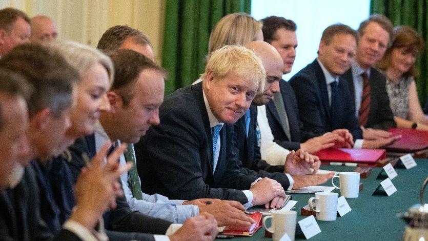 El Parlamento británico afronta una votación decisiva para el Brexit