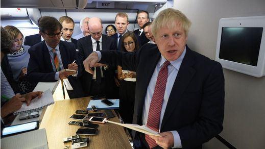 Brexit: Una maniobra parlamentaria obliga a Johnson a pedir una nueva prórroga a la UE