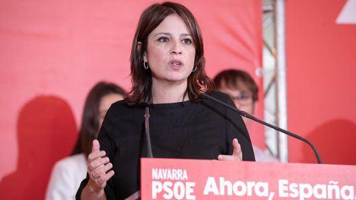 El PSOE achaca lo que pasa en Cataluña al PP: es