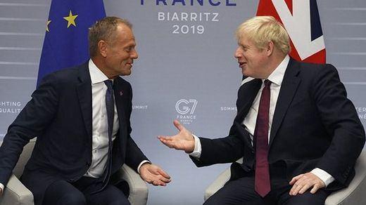 La UE a 27