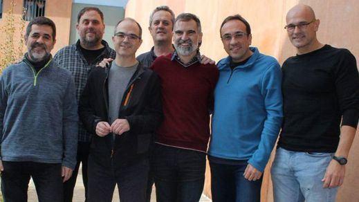 Torra planea sacar a los presos cuanto antes de su prisión catalana de Lledoners