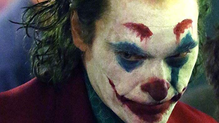 La Policía griega saca a los menores de las salas de cine que proyectaban 'Joker'
