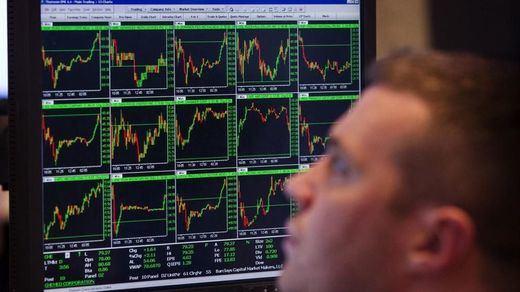 El Ibex 35 (+0,82%) supera los 9.400 puntos gracias al impulso de la banca