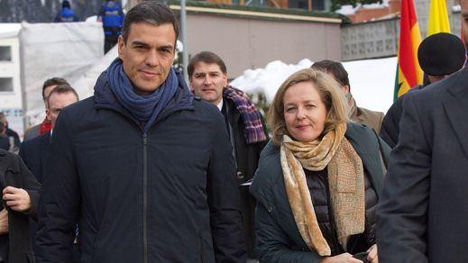 Advertencia de Bruselas a España por las cuentas: el plan presupuestario puede incumplir las reglas