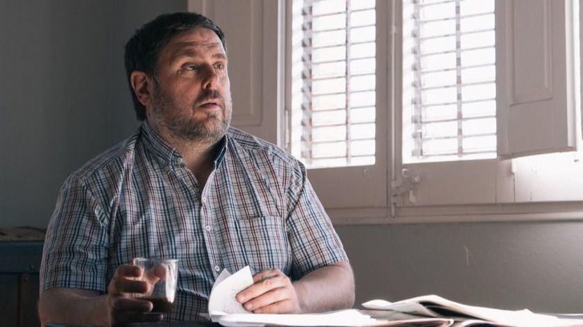 Junqueras, sobre la posibilidad de un indulto: 'Se lo pueden meter por donde les quepa'