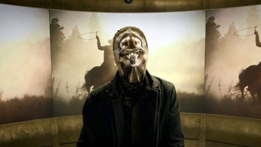 'Watchmen': Lindeloff reinventa la obra original