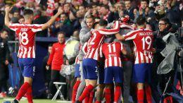 El Atlético supera en Europa su pequeña crisis de resultados (1-0 al Leverkusen)
