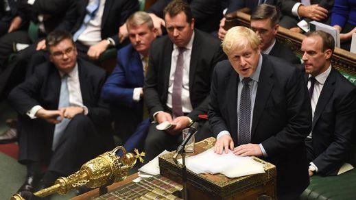 Eterno Brexit: el Parlamento Británico alarga los plazos y no se aprobará a tiempo