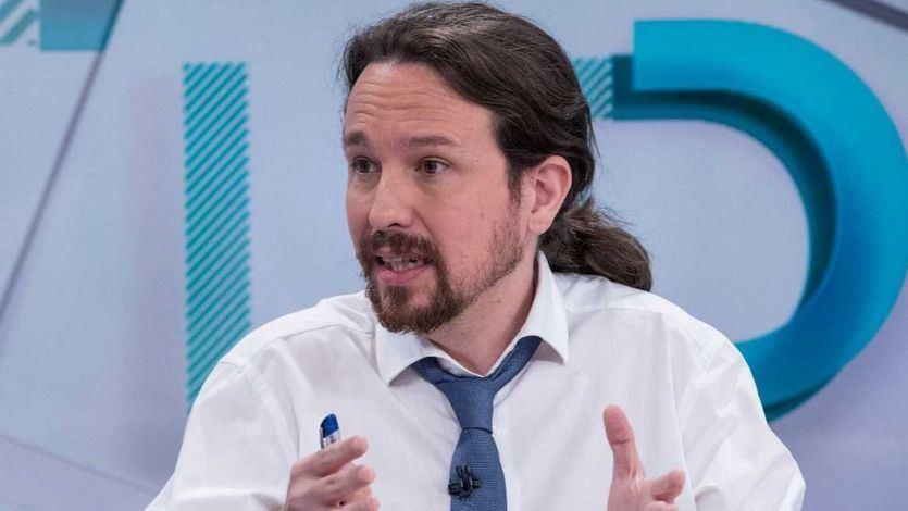 Iglesias reconoce que sería más fácil negociar una coalición con Errejón que con Sánchez