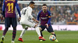 Fin del culebrón del Clásico: el Barça-Madrid se jugará finalmente el 18 de diciembre