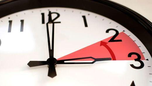 Los expertos recomiendan retrasar las rutinas ante el cambio horario