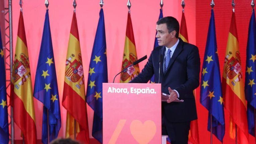 Sánchez advierte a Roger Torrent: 'Quien cruce la frontera de la ley, encontrará respuesta del Estado'