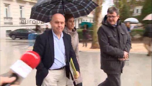 La Audiencia Nacional deja al abogado de Puigdemont, Gonzalo Boye, en libertad sin medidas cautelares