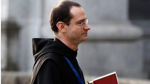 El prior Santiago Cantera y los monjes podrían ser los siguientes en abandonar el Valle de los Caídos