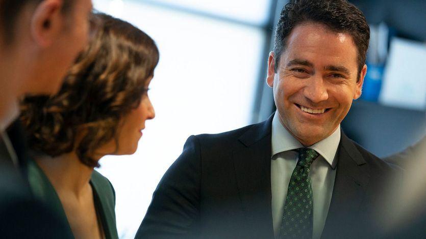 García Egea acusa a Sánchez de esquivar los datos del paro con la exhumación de Franco