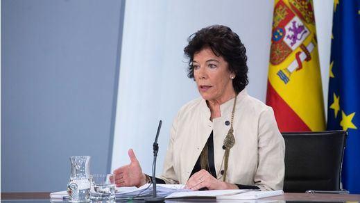 Moncloa no actúa contra la familia del dictador por los ¡Viva Franco! o la grabación prohibida