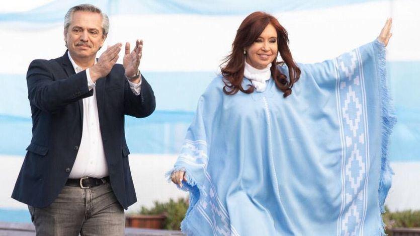 El peronismo regresa a Argentina de la mano de Alberto Fernández
