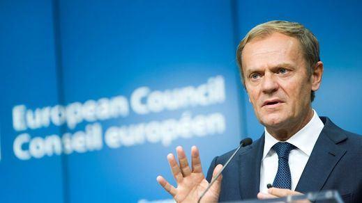 La Unión Europea aplaza hasta el 31 de enero la fecha tope para el Brexit