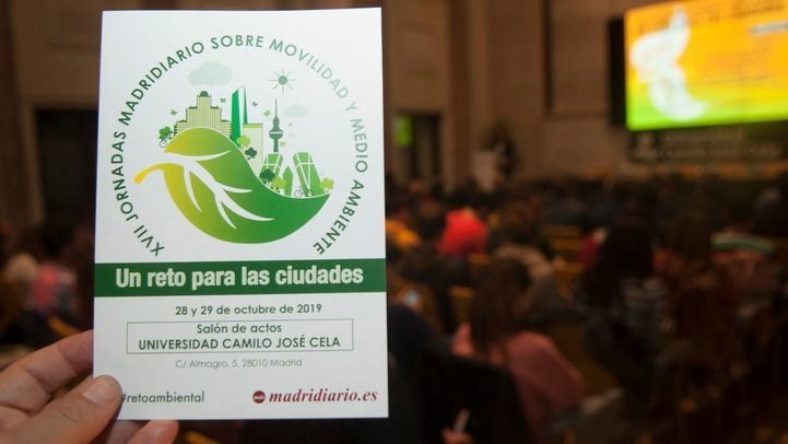 El futuro de la movilidad y la economía circular, claves de la lucha por el Medio Ambiente
