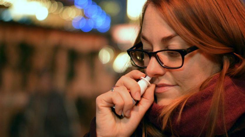 El Gobierno recomienda vacunarse contra la gripe, sobre todo a los grupos de riesgo