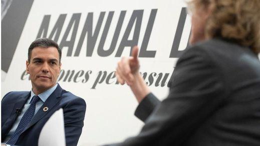'Manual de Resistencia', en el punto de mira: Sánchez pudo cometer irregularidades con su libro