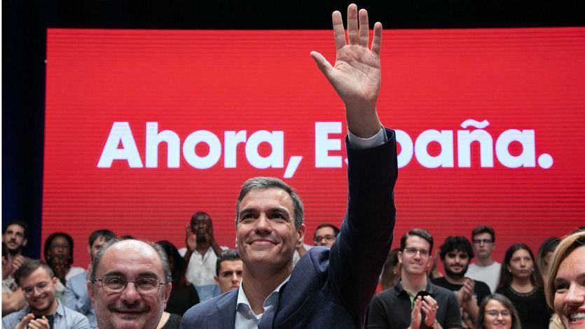 El 'macrobarómetro' del CIS prevé una amplia victoria del PSOE, contiene la mejoría del PP y no contempla un ascenso de Vox
