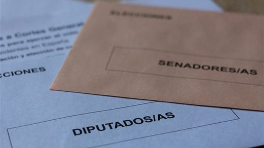 El horario especial de Correos de cara a las elecciones del 10-N
