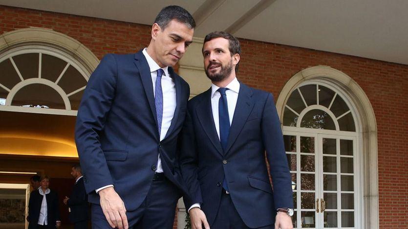 Así va la 'superencuesta': España sigue siendo ingobernable a no ser que Sánchez se acerque al PP y Ciudadanos