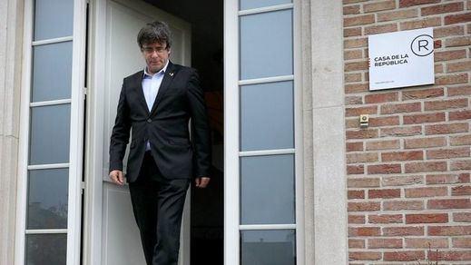 Canadá cierra sus puertas a Puigdemont por su situación jurídica