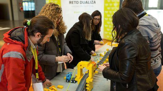 3 de cada 4 alumnos de FP Dual participantes en el Reto Dualiza Bankia trabajan ya en las empresas con las que colaboraron