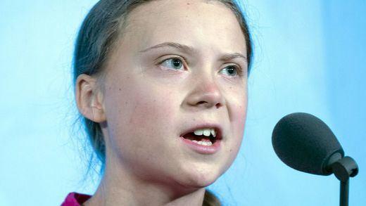 Greta Thunberg estará en la cumbre del clima de Madrid y el Gobierno le ofrece ayuda para trasladarla