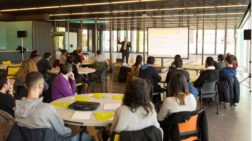 Llega la III edición del Reto Dualiza Bankia para impulsar la innovación en la FP dual en Madrid
