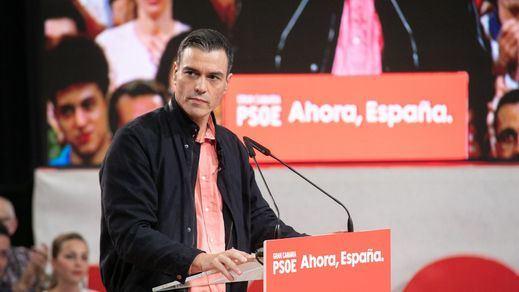 Nuevo varapalo de las encuestas al PSOE antes del debate del 10-N